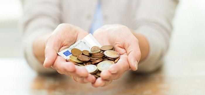 Guaranteed Income Annuity